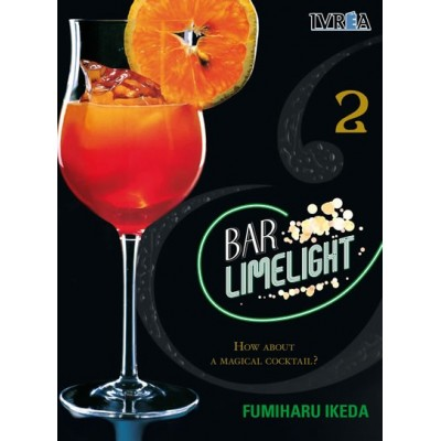 Bar Limelight Nº 02