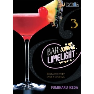Bar Limelight Nº 03