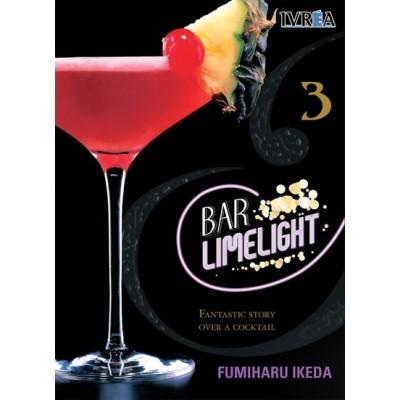 Bar Limelight Nº 03
