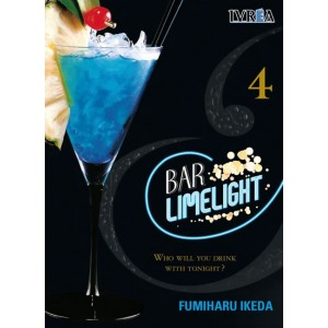 Bar Limelight Nº 04