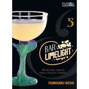 Bar Limelight Nº 05