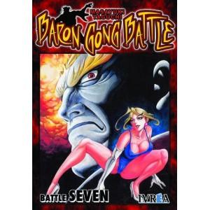 Baron Gong Battle Nº 07