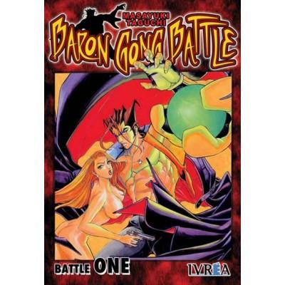 Baron Gong Battle Nº 02