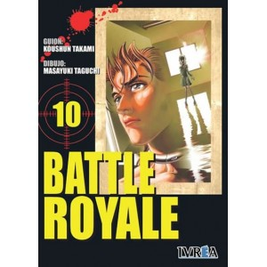 Battle Royale Nº 10