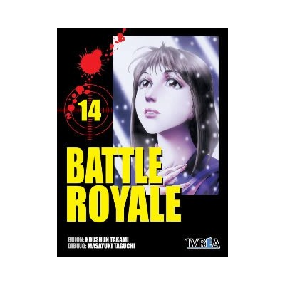Battle Royale Nº 14