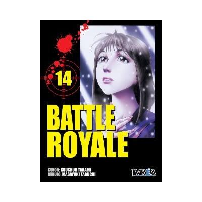Battle Royale Nº 14