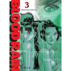 Blood Rain Nº 03