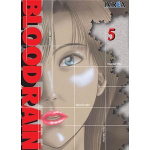 Blood Rain Nº 05