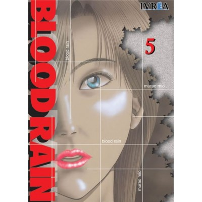 Blood Rain Nº 05