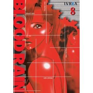 Blood Rain Nº 08