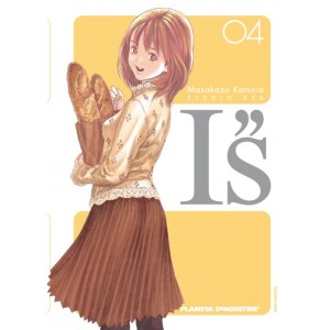 I´´s Kanzenban Nº 04