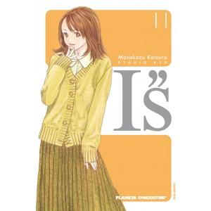 I´´s Kanzenban Nº 11