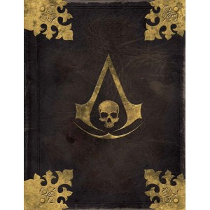 Assassin's Creed IV Black Flag - Barbanegra: El Diario Perdido
