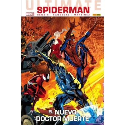 Coleccionable Ultimate nº 55 - Ultimate X: El hijo de Lobezno