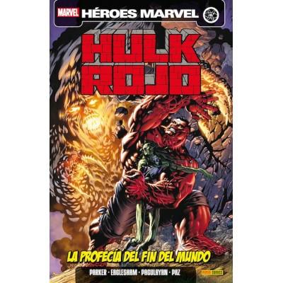 Héroes Marvel - Hulk Rojo nº 04 - Hulk de Arabia