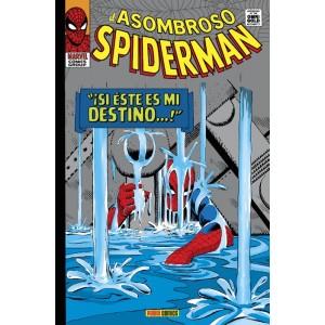 Marvel Gold - El Asombroso Spiderman nº 02: ¡Si éste es mi destino...!