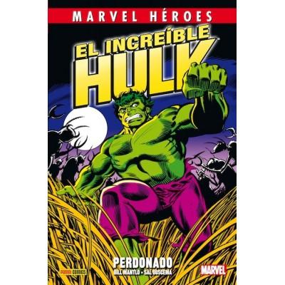 Marvel Héroes 45 Los 4 Fantásticos de Walter Simonson