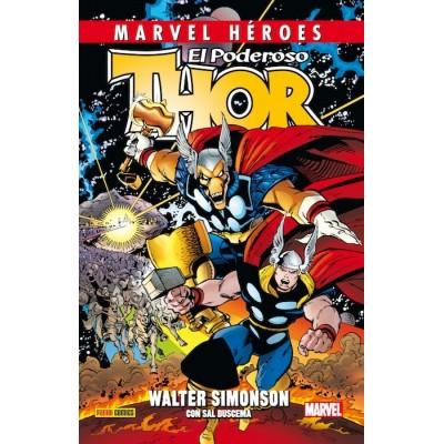 Marvel Héroes 46 El Increíble Hulk: Perdonado