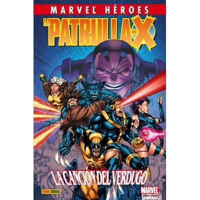 Marvel Héroes 44 El asombroso Spiderman de Roger Stern y John Romita Jr.