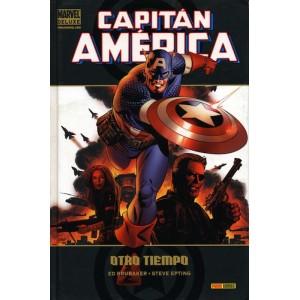 Marvel Deluxe. Capitán América 2 El Soldado de Invierno