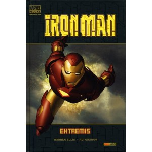 Marvel Deluxe. Iron Man 1