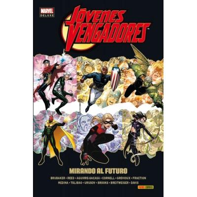 Marvel Deluxe. Jóvenes Vengadores 1 Integral
