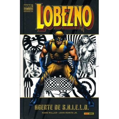 Marvel Deluxe - Lobezno nº 03: Destino Manifiesto