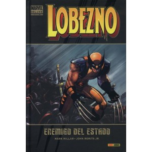 Marvel Deluxe. Lobezno 2: Agente de SHIELD