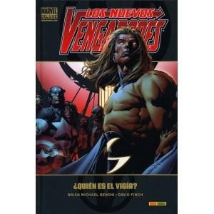 Marvel Deluxe. Los Nuevos Vengadores 2 ¿Quién es El Vigía?
