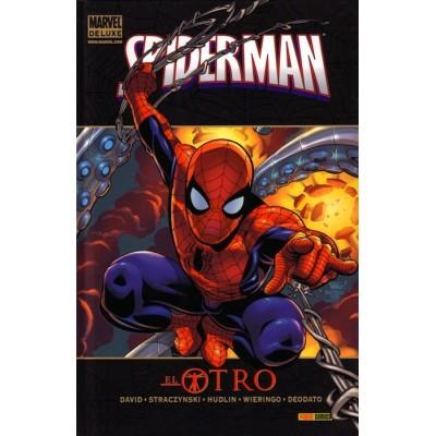 Marvel Deluxe. Spiderman: Nuevos Vengadores