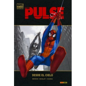 Marvel Deluxe. The Pulse 1 Desde el cielo