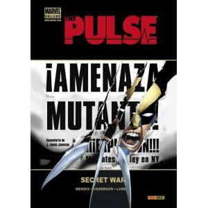 Marvel Deluxe. The Pulse 2 Secret War