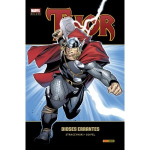 Marvel Deluxe. Thor 1 Dioses errantes