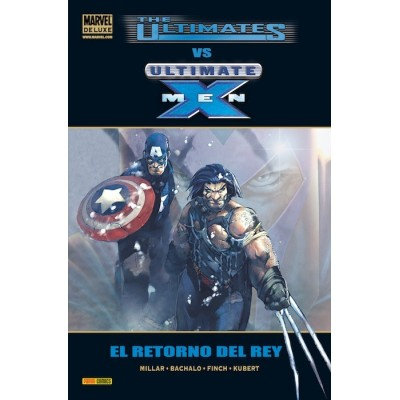 Marvel Deluxe. Ultimate Galactus Trilogy
