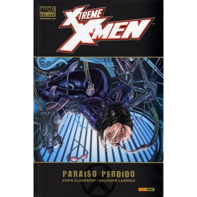 Marvel Deluxe. X-Treme X-Men 1 Destino