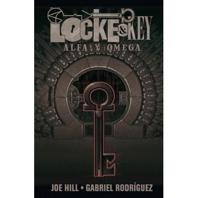 Locke & Key nº 05