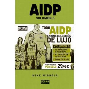 AIDP Integral nº 03