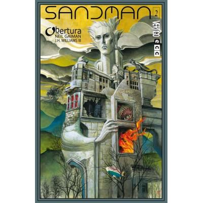 Sandman: Obertura nº 01