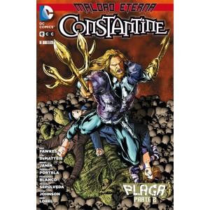 Constantine nº 02
