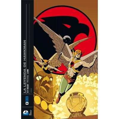 Hawkman: Cacería nº 02