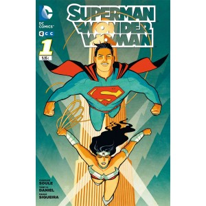Superman nº 27