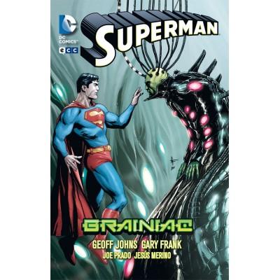 Superman y la Legion de Superheroes