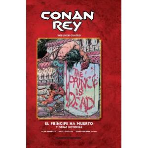 Conan Rey nº 02