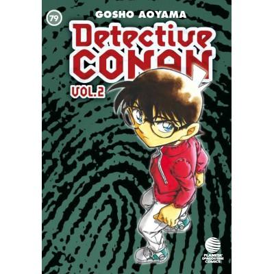 Detective Conan Vol.2 nº 78
