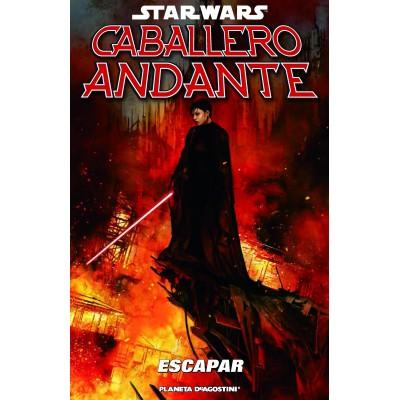 Star Wars Omnibus: Relatos Jedi nº 02
