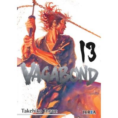 Vagabond Nº 13