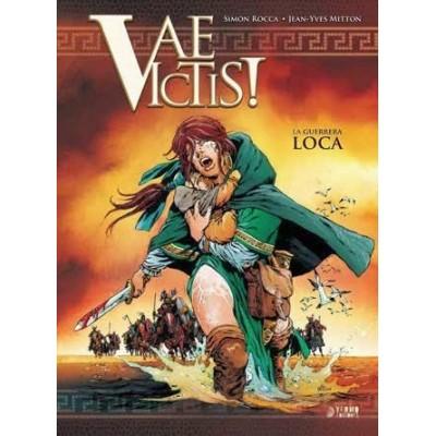 Vae Victis nº 01: La Guerra de las Galias