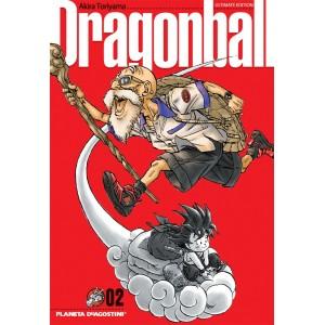 Dragon Ball Ultimate Edition Nº 02