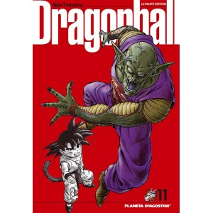 Dragon Ball Ultimate Edition Nº 11