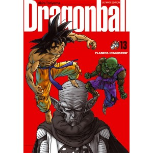 Dragon Ball Ultimate Edition Nº 13
